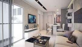 Lançamento Apartamento 2 Quartos (1 Suíte) 1 Vaga Bingen Petrópolis RJ