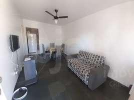 Apartamento com 2 quartos, 1 vaga, Jardim Excelsior, Cabo Frio