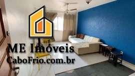 Apartamento a venda no Centro de Cabo Frio -Rua Rui Barbosa