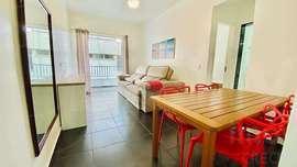 Apartamento - 01 quarto - 400 metros da praia - 01 vaga - Centro - Cabo Frio - RJ