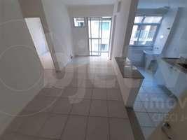 Apto com 2 quartos, 1 vaga, área de lazer, Parque Riviera, Cabo Frio - RJ