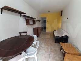Apartamento com 1 quarto, 1 vaga, mobiliado ou não, Braga - Cabo Frio - RJ