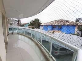 Apartamento com 2 quartos, 1 vaga, Palmeiras - Cabo Frio