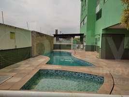 Apartamento, 2 quartos, 1 vaga, 72 m², Glória - Macaé - RJ