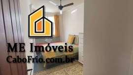 Cobertura duplex no centro de Cabo Frio à venda