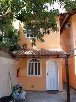 Casa duplex, 1 quarto, 1 vaga, Jardim Excelsior - Cabo Frio - RJ