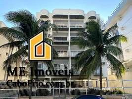 Apartamento 2 quartos à venda no Algodoal perto da praia do Forte