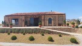 Borgo Del Vino. Condomínio Vinícola. Lançamento em Areal.